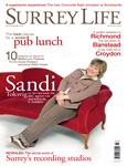 Surrey Life Magazine featuring Interior Design of Outstanding Interiors